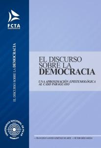 Libro -El Discurso Sobre la Democracia (Large)