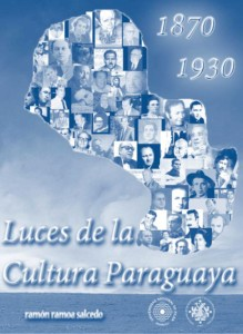 Libro -Luces de la Cultura Paraguaya (Large)