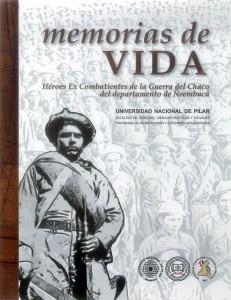 Libro - Memorias de Vida (Large)