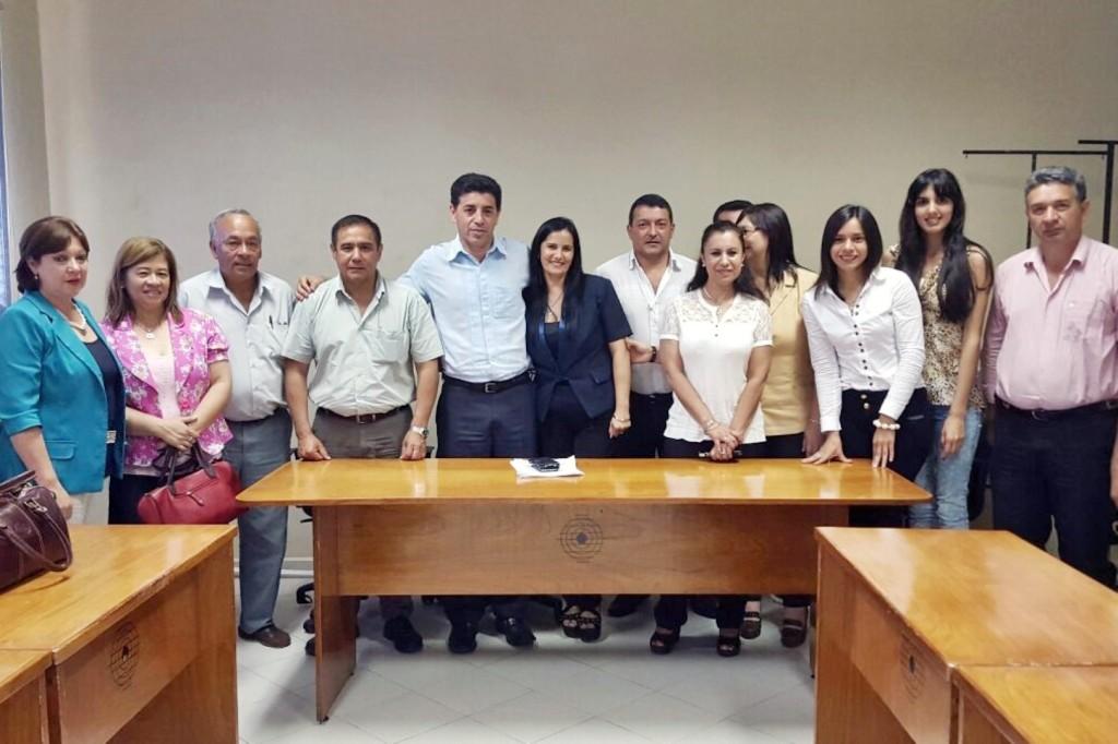 Encuentro entre Autoridades de la UNP y Autoridades Municipales y Departamentales (4) (Large)