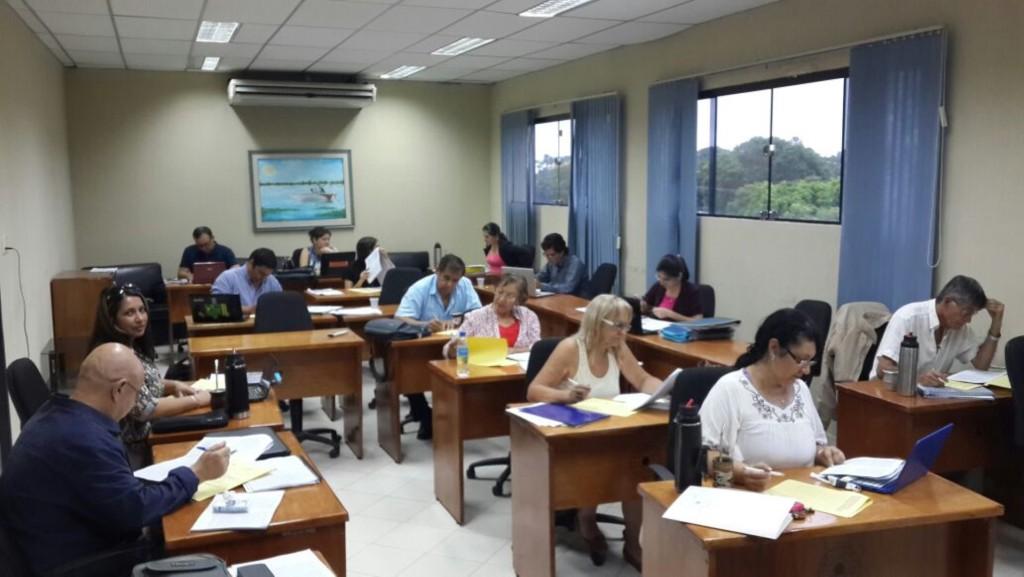 Curso de Especialización en Historia del Paraguay