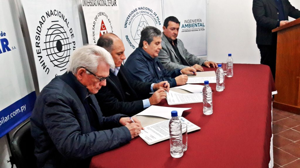 Firma de Convenio Específico de Cooperación y Asistencia Institucional entre FCA-Municipalidad-MPSA (3) (Large)