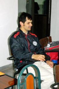 Historias de Vida - Edgar Villasboa
