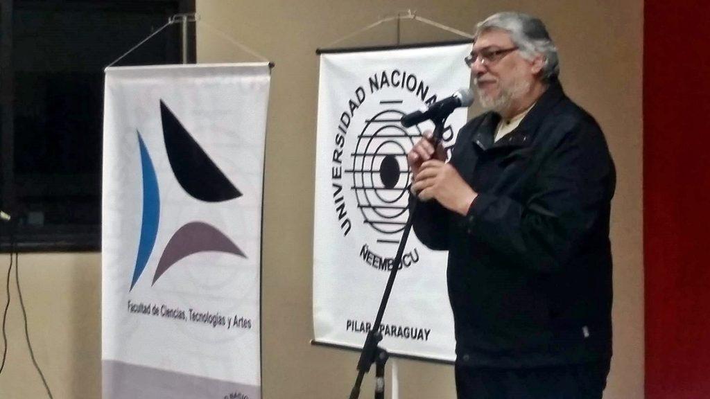 Conferencia y Debate sobre FONACIDE con el Senador Fernando Lugo