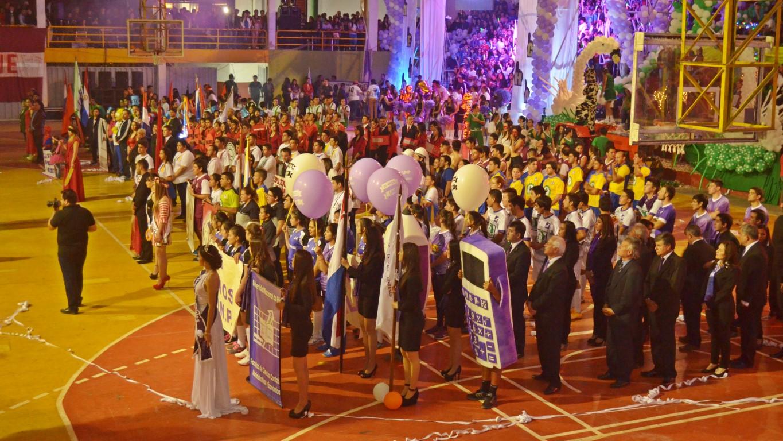 Juegos Universitarios Unp 2016 Resultados Finales Universidad