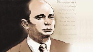 Carlos Miguel Jiménez - Ilustración del Diario Última Hora